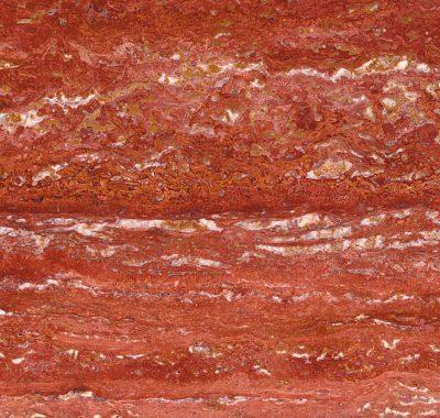 Travertino Rosso