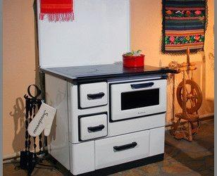 Кухонна піч MBS