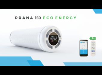 PRANA – 150 (Eco Energy)