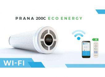 PRANA – 200C (Eco Energy)