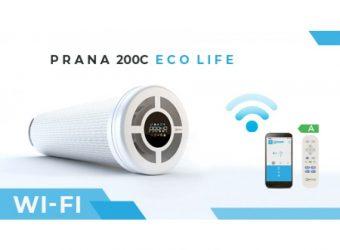 PRANA – 200C (Eco Life)
