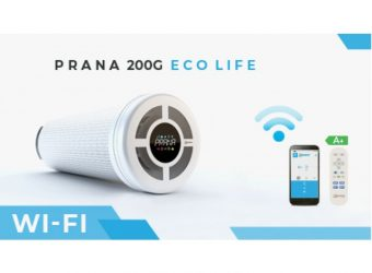 PRANA – 200G (Eco Life)