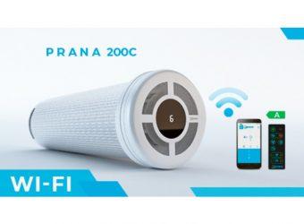 PRANA – 200C